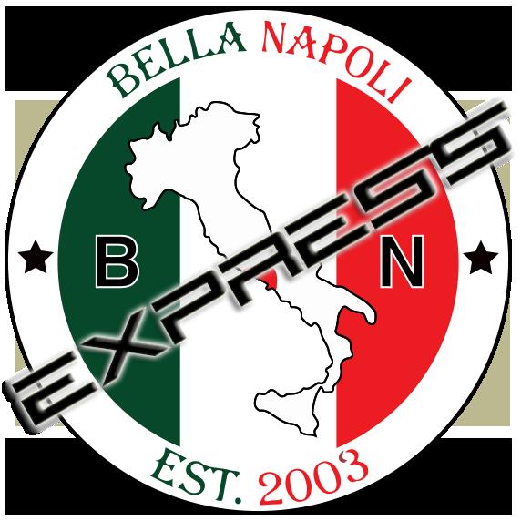 Bella Napoli Express Ipswich